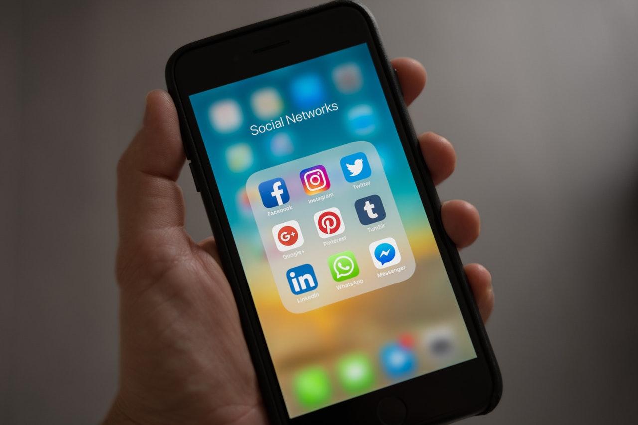 7 Vantaggi del Social Media Marketing